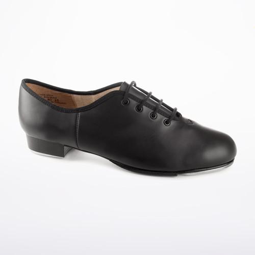 Capezio Zapatos claque hombre Negro. [Negro]