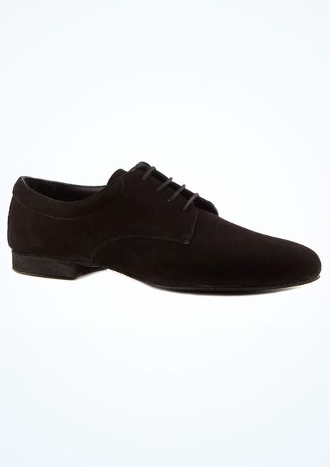 Zapato de baile Colt para hombre Werner Kern Negro imagen principal. [Negro]