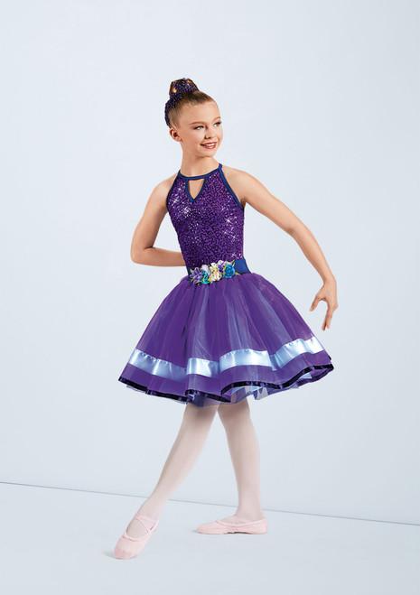 Dance Like Yo Daddy 1 [Violeta]T