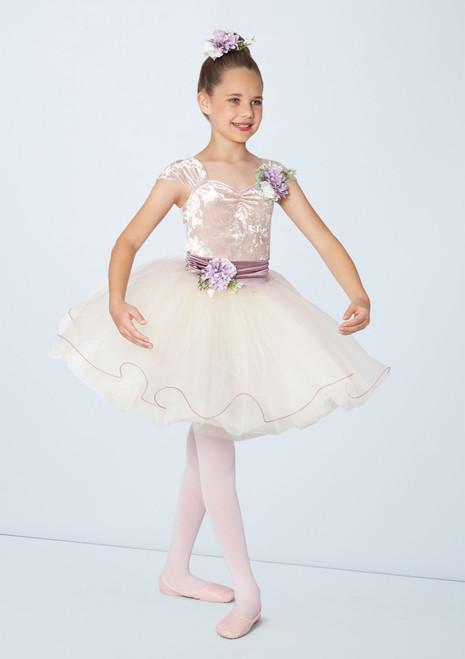 Snow In August 1 [Rosa Ballet]T