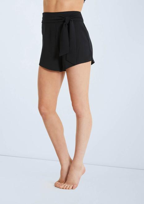 Weissman Tie Waist Shorts