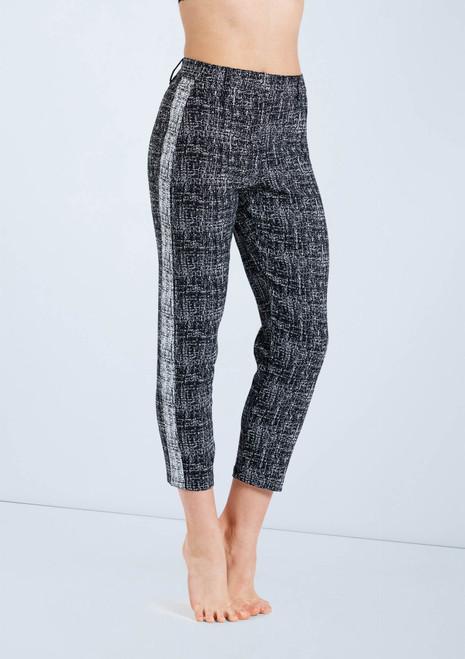 Weissman Stretch Tweed Suit Pants