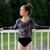 """Wamberal Sweater"" Size 1 - 12 KIDS Knit PDF Sewing Pattern by Wicked Patterns"