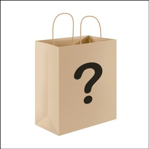 """Ribbing x 5 COLOURS"" MYSTERY GRAB BAG - FREE SHIPPING WITHIN AUSTRALIA"