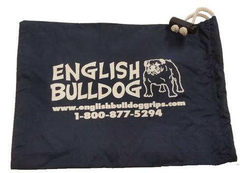 English BullDog Grip Bag