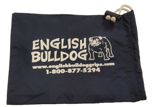 English BullDog Grip Bag