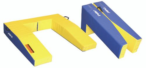 Vault Safety Zones Folding