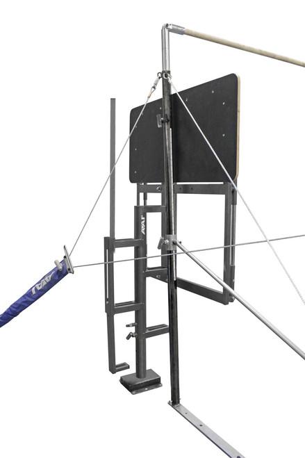 Universal Spotting Platform