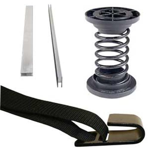 Stratum® Spring Deck Kits