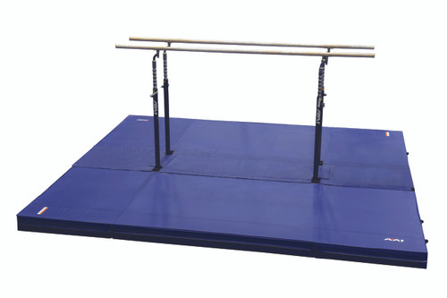 Domestic Parallel Bars Landing Mat Configuration