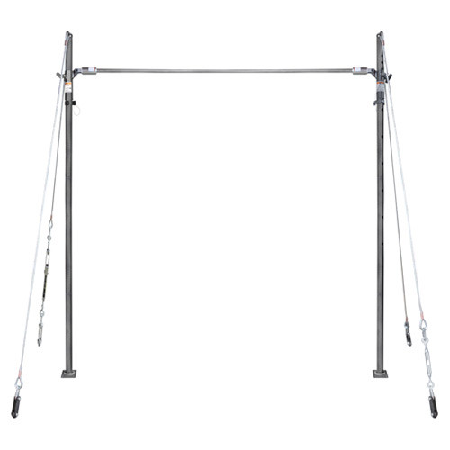 Men's Short Cable Single Bar Trainer