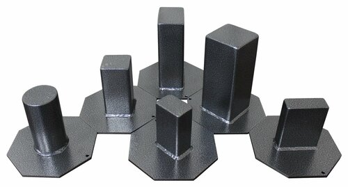 G2N Steel Stairs