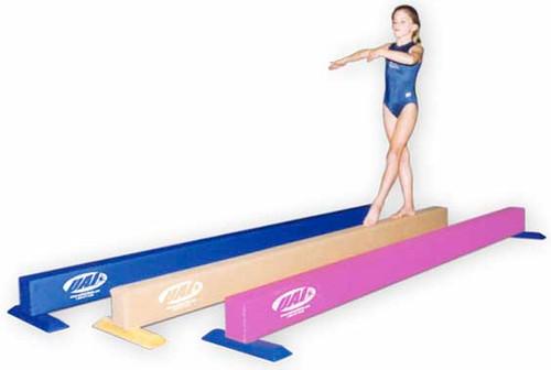 "UAI Junior Balance Beam 2"" Wood Legs ONLY"