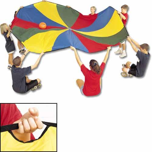 Preschool Canopy
