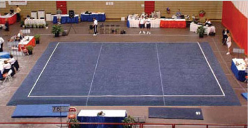UAI Floor Exercise Carpet