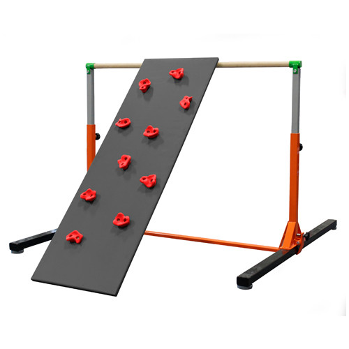 ELITE™ KIDS GYM Climbing Wall