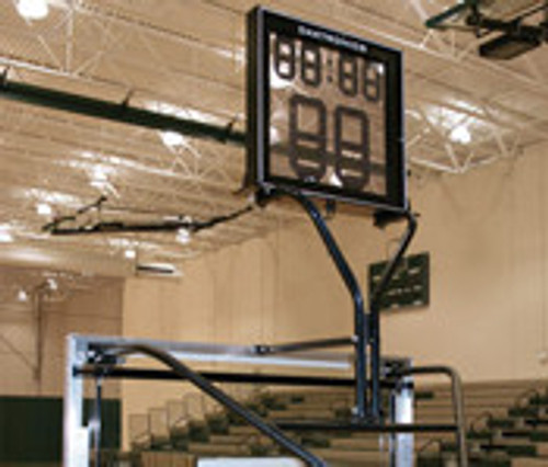 Shot Clock Holders