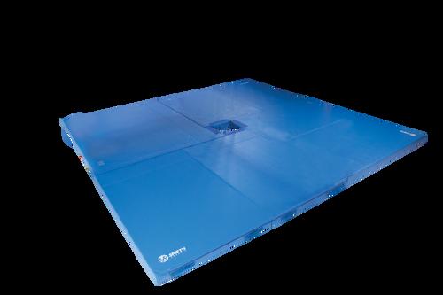 Polaris Quad Bar Mat System for 6' Rail