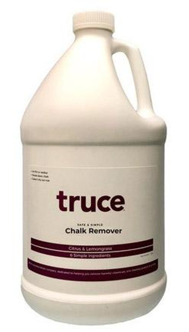 Truce Mat Chalk Remover