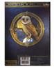Lisa Parker Owl Spell Keeper Spell Book / Journal 17x12cm