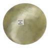Soapstone Pentagram Altar Tile Pale Green 7.5cm
