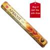 Apricot Hem Incense