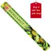 Bergamot Hem Incense