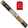 Gold Silver Hem Incense