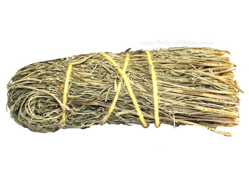 Sage & Copal Smudge Stick 12cm