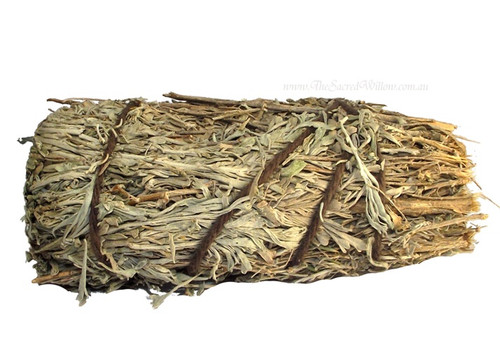 Sage & Pinion Pine Smudge Stick 12cm