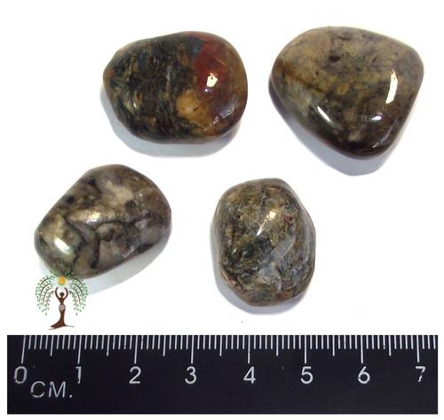 Pietersite Tumbled Stone 15-25mm