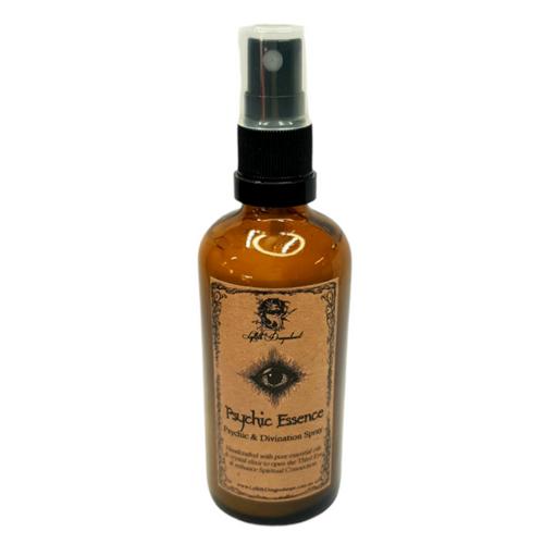 Lyllith Dragonheart Psychic Essence Divination Handmade Mist Spray 125ml