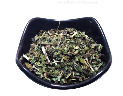 Comfrey (Symphytum officinale) Leaf Dried Herb