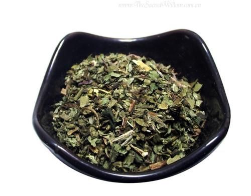 Dandelion (Taraxacum officinale) Leaf Dried Herb