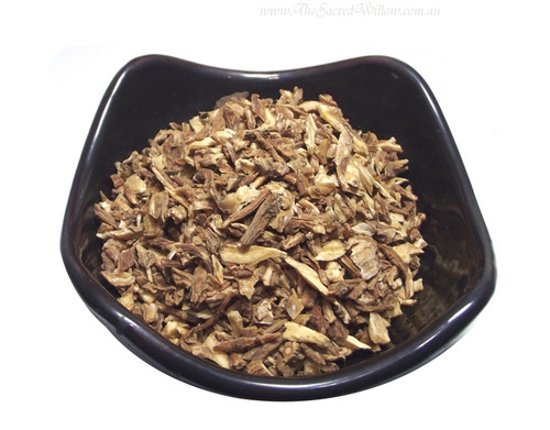 Dong Quai (Angelica sinensis) Root Dried Herb