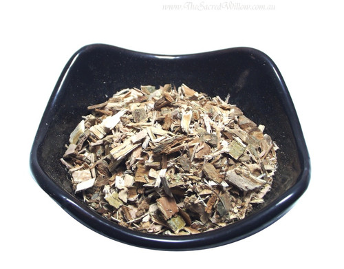 White Willow Bark (Salix Alba) Dried Herb