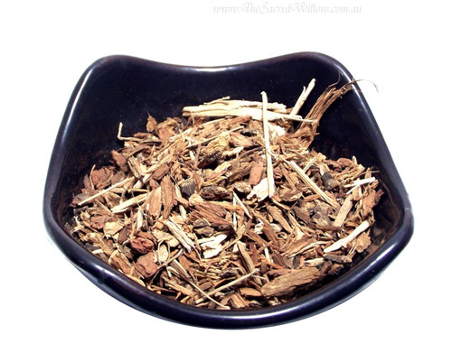 White Oak Bark (Quercus Alba) Dried Herb