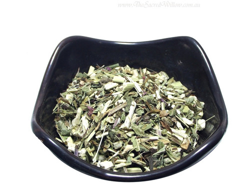 Echinacea (Echinacea purpurea) Tops Dried Herb