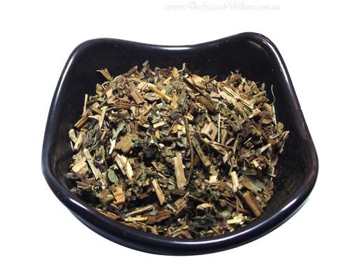Celandine (Chelidonium majus) Aerials Dried Herb