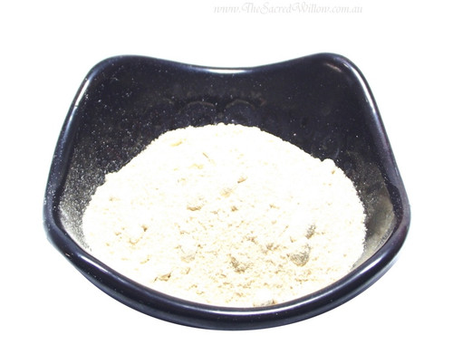 Orris (Iris germanica) Root Powder Dried Herb