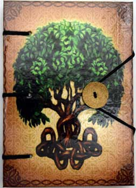 Brigid Ashwood Tree of Life