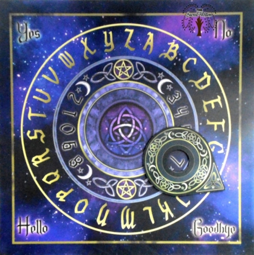 Celestial Spirit Board / Ouija Board