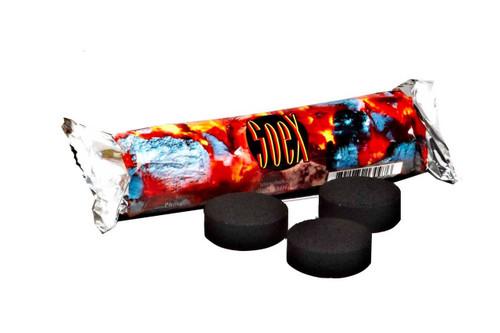 Soex Charcoal Roll
