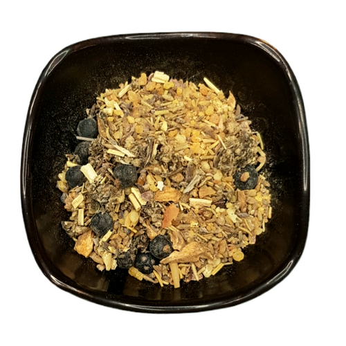 Protection 20g Resin Incense
