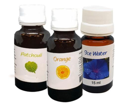 15ml Fragrant oils