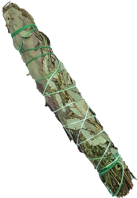 Native Australian Smudge Stick - Healing
