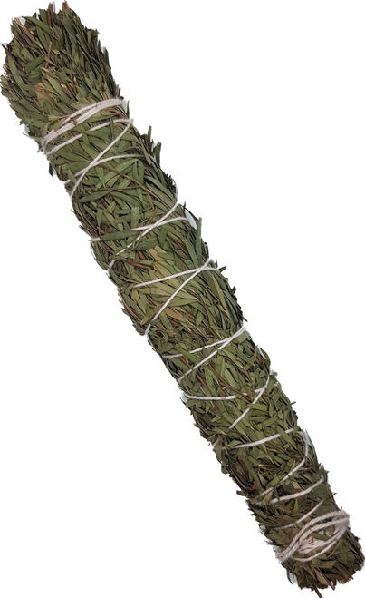 Native Australian Smudge Stick - Clear Your Mind
