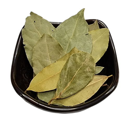 Bay Leaf (Laurus nobilis) Dried Herb