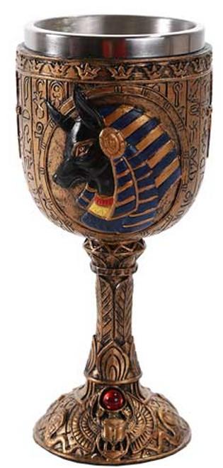 Anubis Chalice