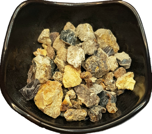 Dark Copal 30g Resin Incense